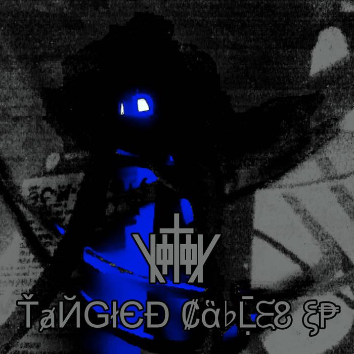 ŤⱥЙGłЄĐ ₡ἃ♭ḸᙓϨ ξ₱ cover art