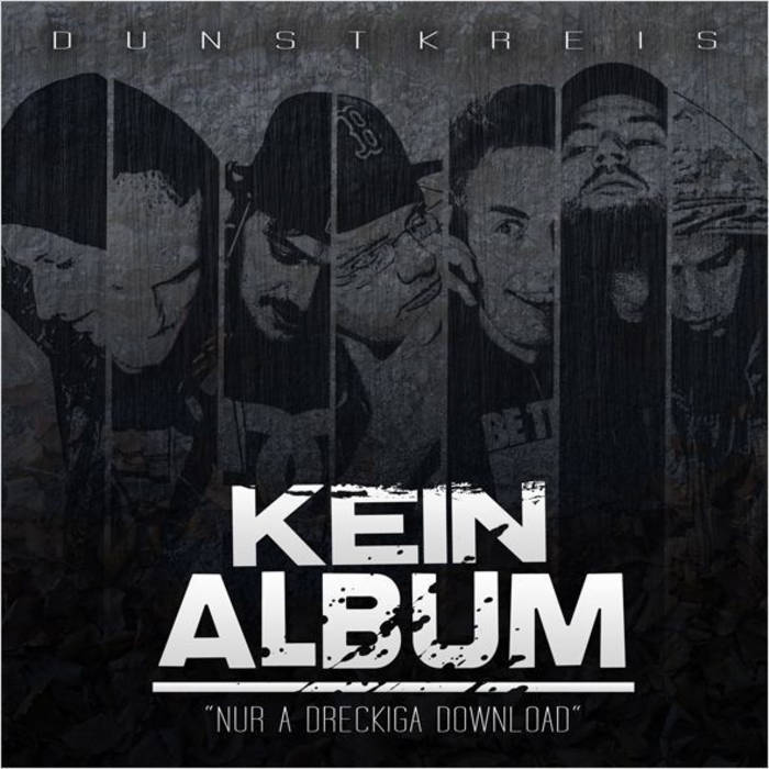 KEIN ALBUM cover art