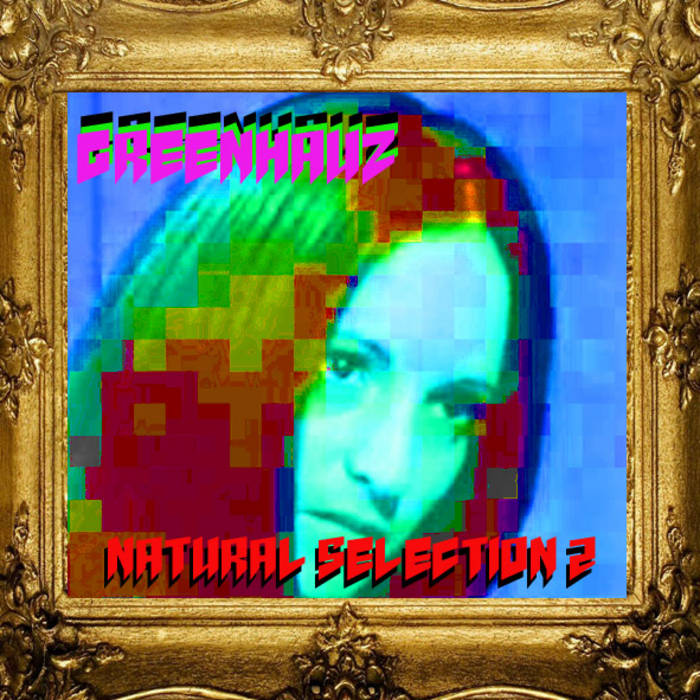 NATURAL SELECTION VOLUME 2 cover art