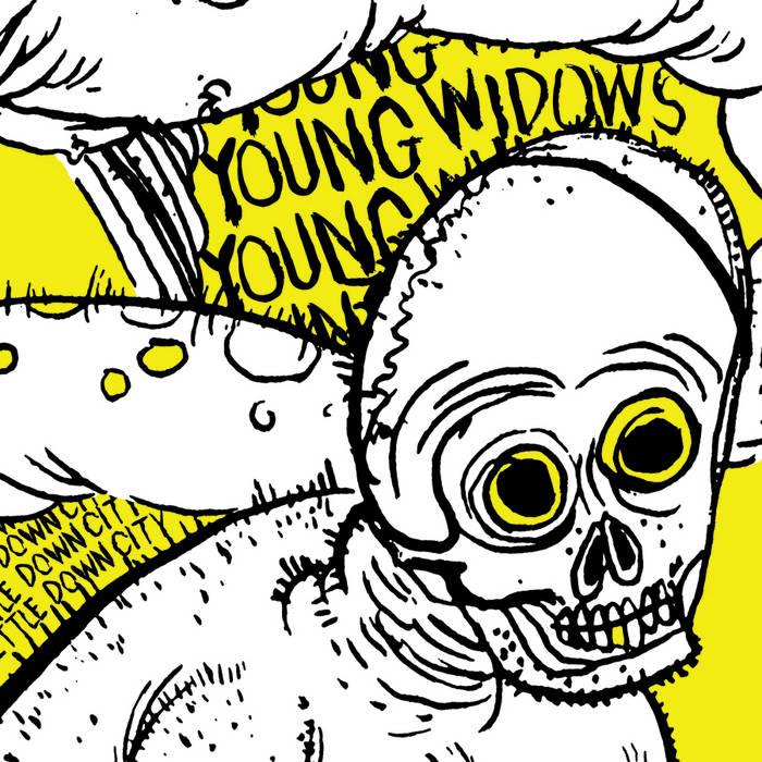 Settle Down City cover art
