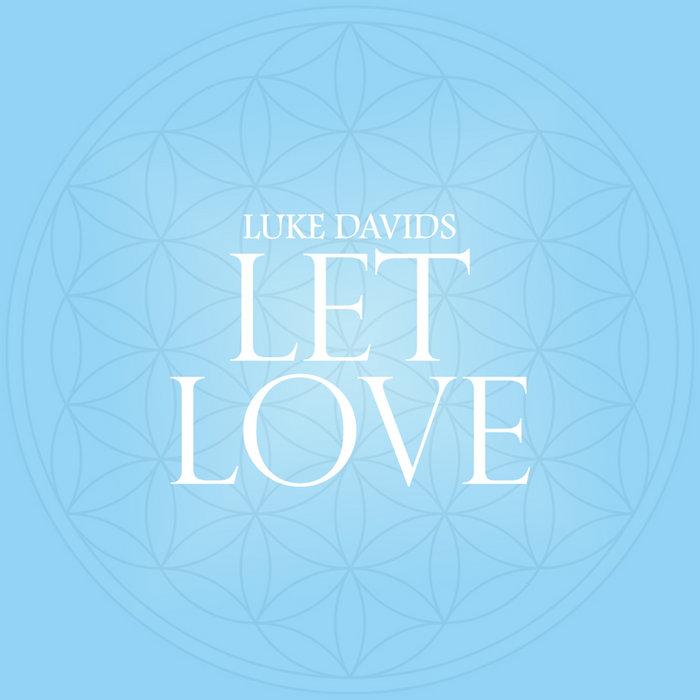 Let Love cover art