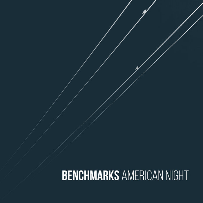 American Night cover art