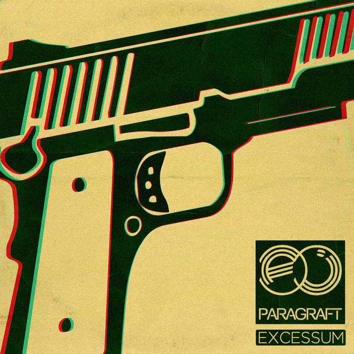 Excessum (2015) cover art
