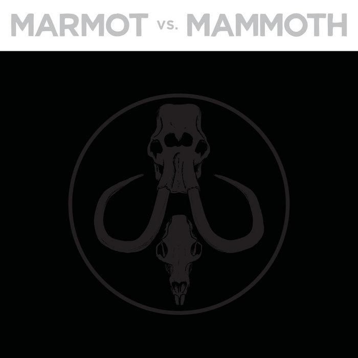 Marmot vs. Mammoth cover art