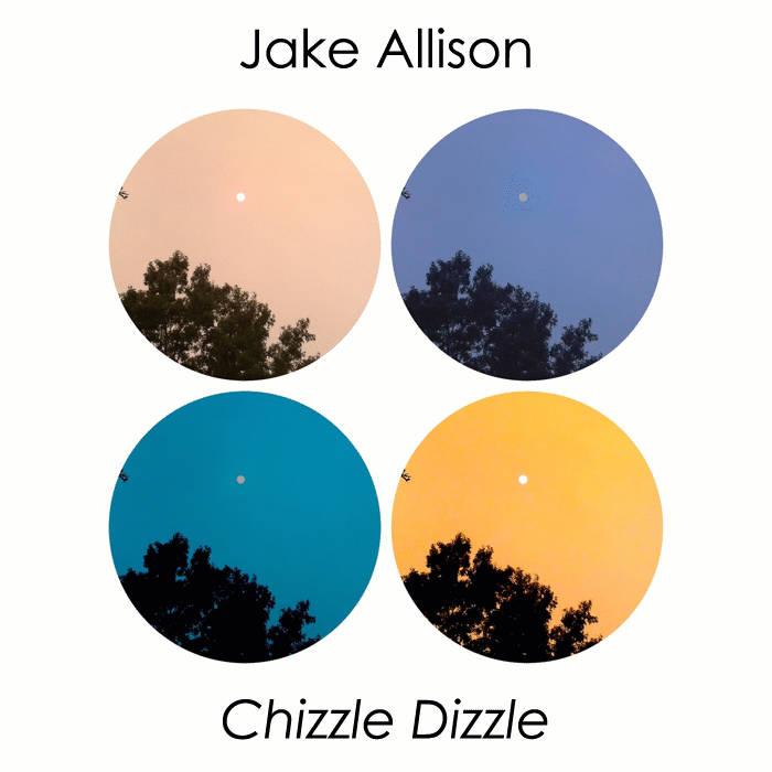 Chizzle Dizzle - EP cover art