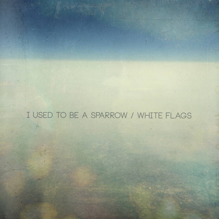 White Flags cover art