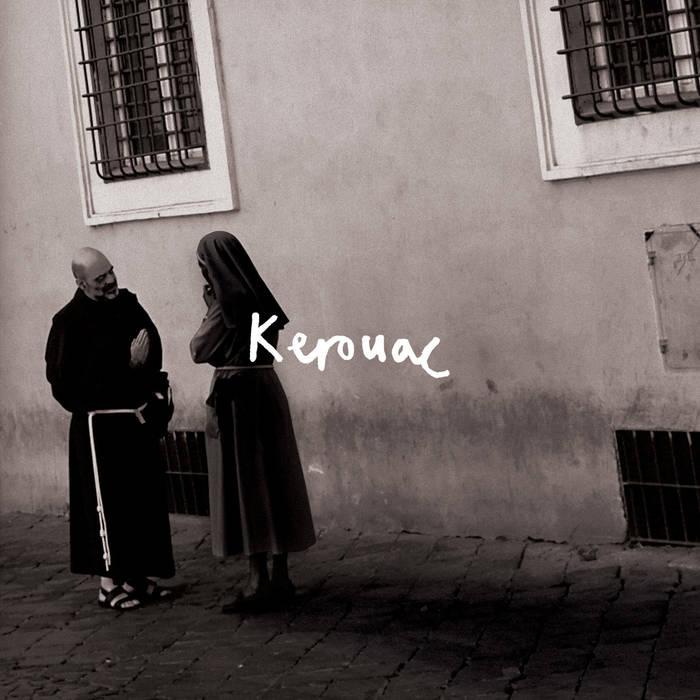 kerouac/the long haul cover art
