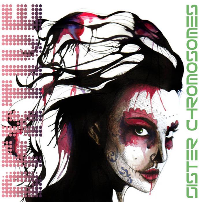 Sister Chromosomes cover art