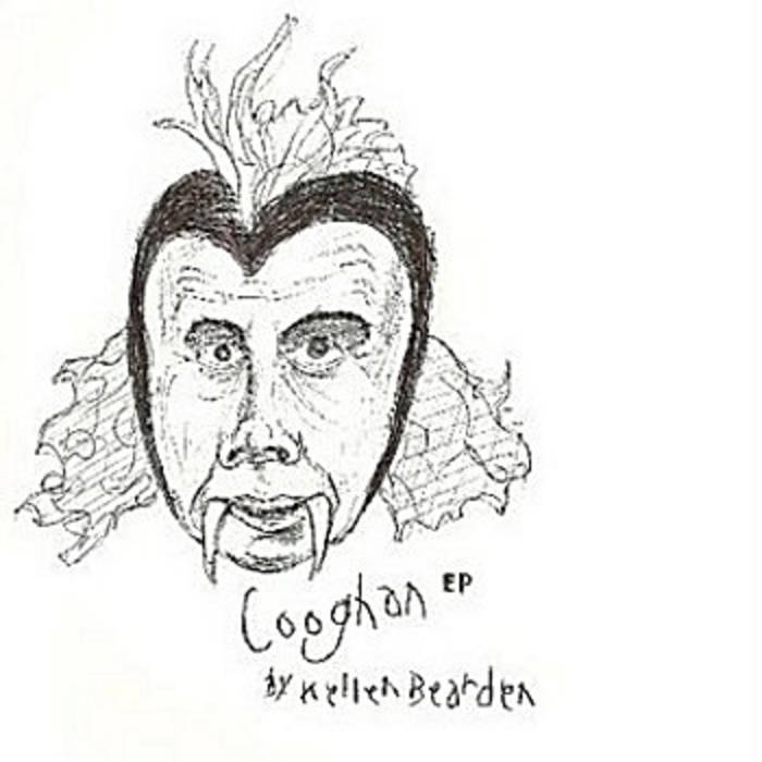 Cooghan EP cover art