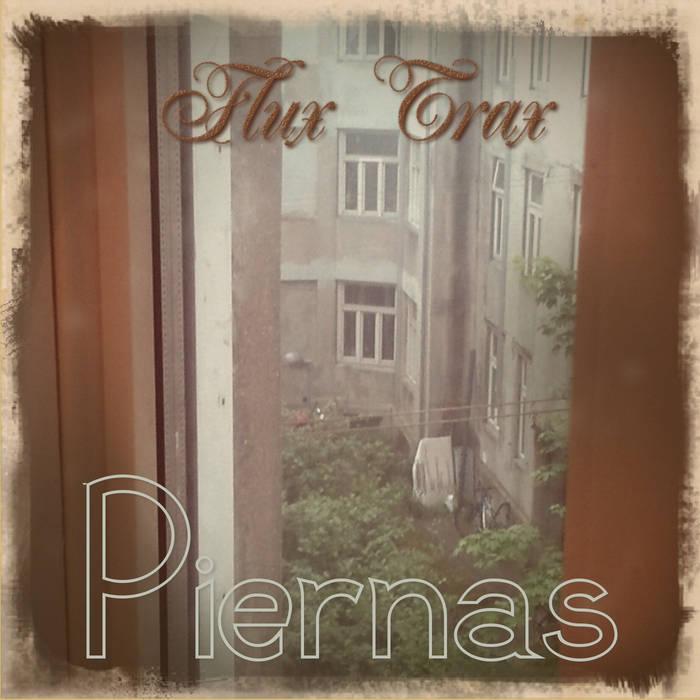 Piernas cover art