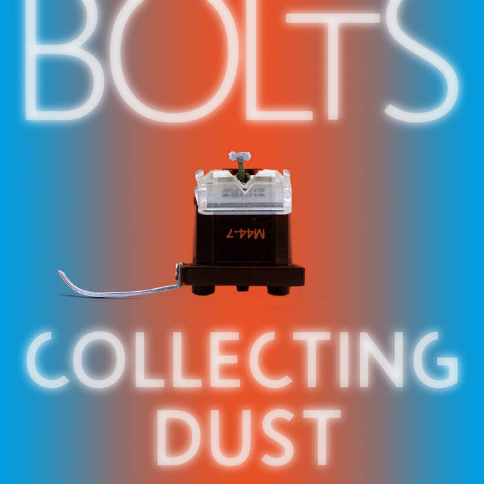 Collecting Dust cover art