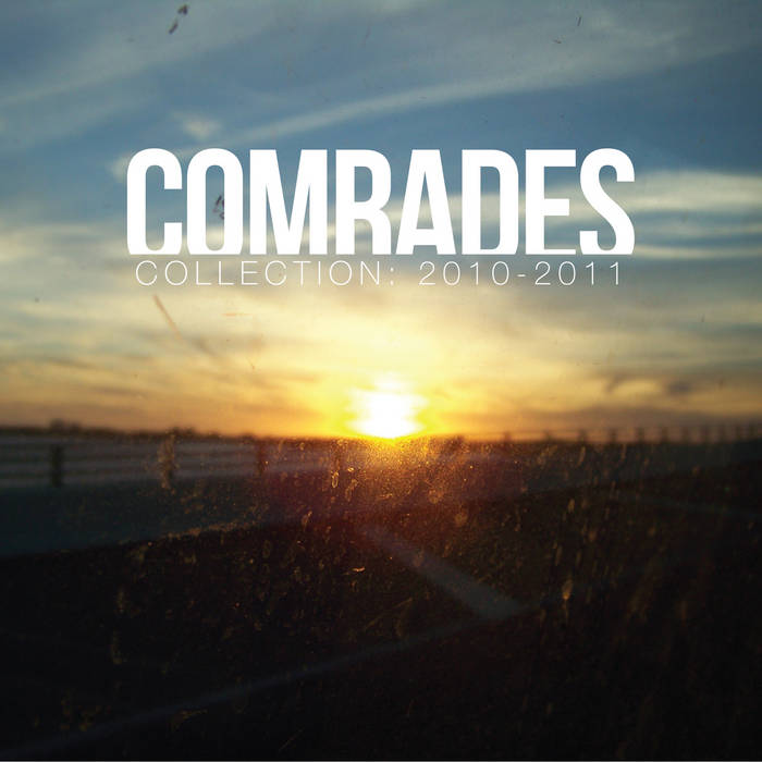 Collection: 2010-2011 cover art