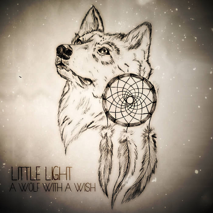 A Wolf With a Wish cover art