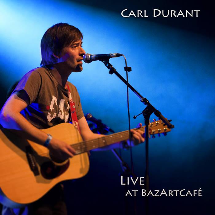 Live At BazArtCafé (Deluxe) cover art