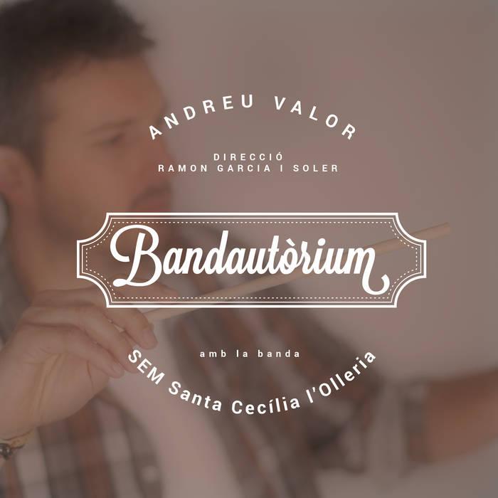 BANDAUTÒRIUM cover art