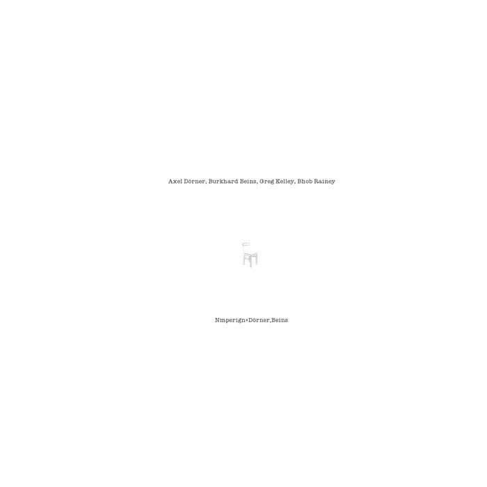 Nmperign + Dörner, Beins cover art