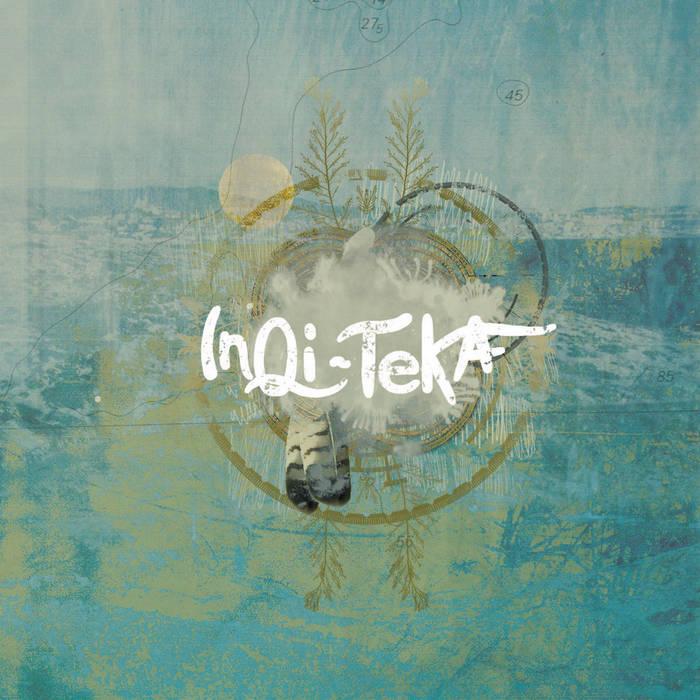 Inqi-Teka cover art
