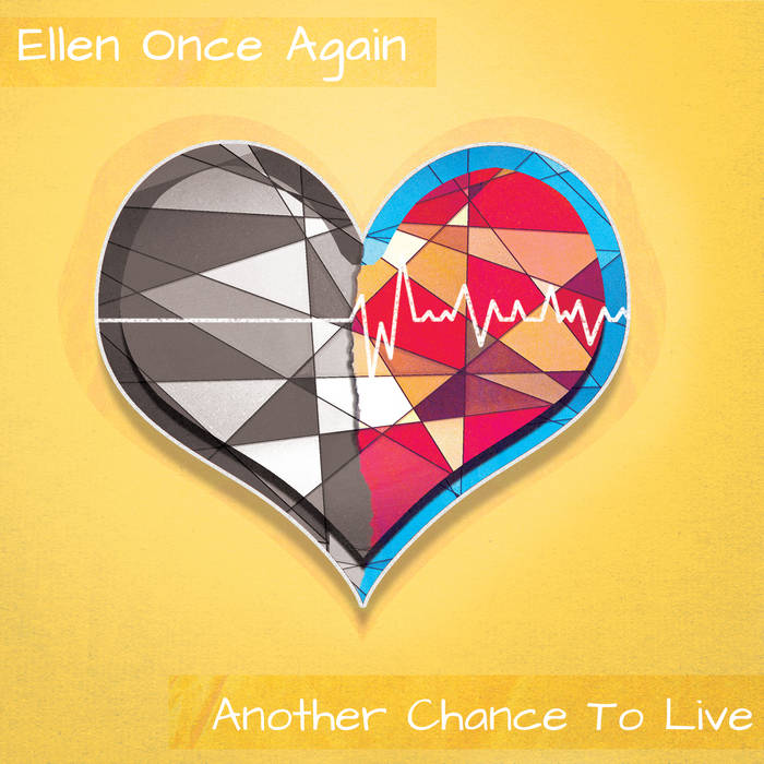 Another Chance To Live cover art