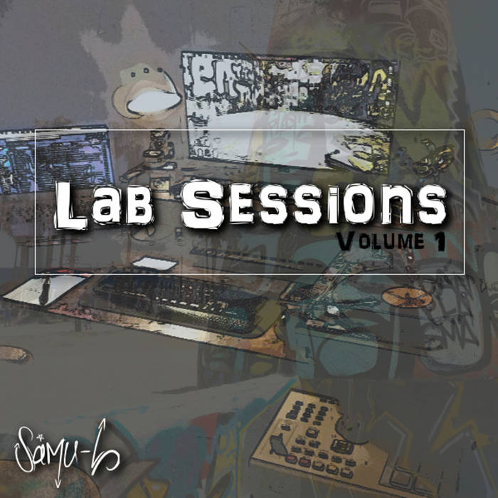Lab Sessions: Volume 1 cover art