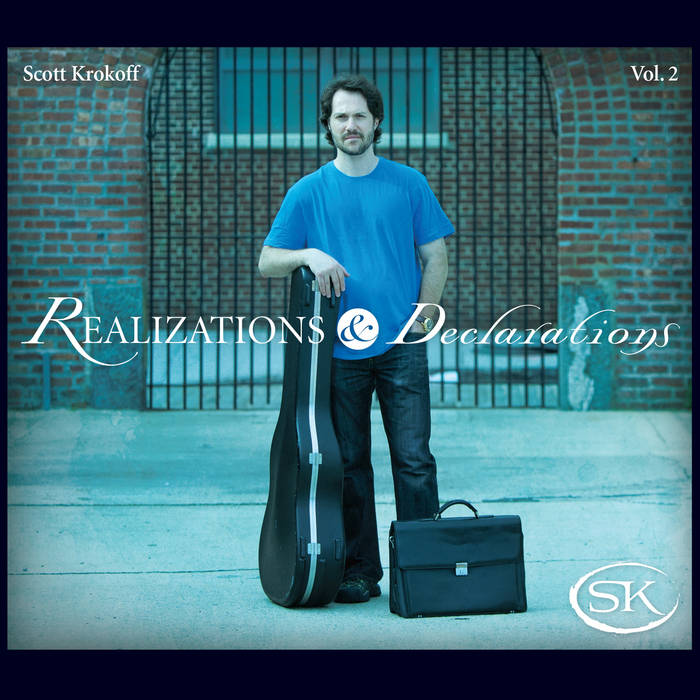 Realizations & Declarations Vol. 2 cover art