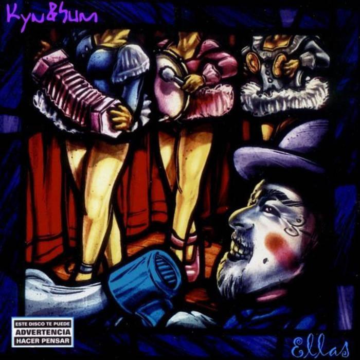 Ellas (Videogame Music) cover art
