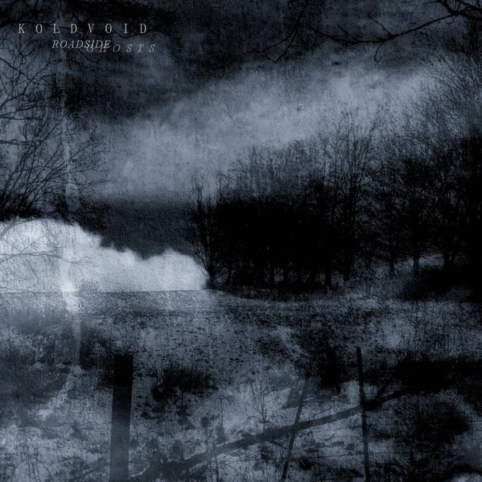 Roadside Ghosts cover art