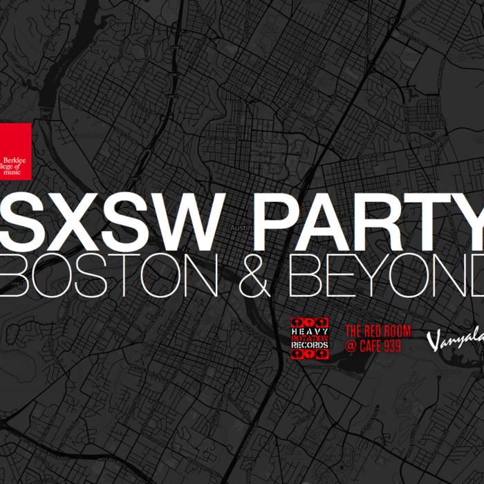 Berklee's SXSW Party: Boston & Beyond cover art