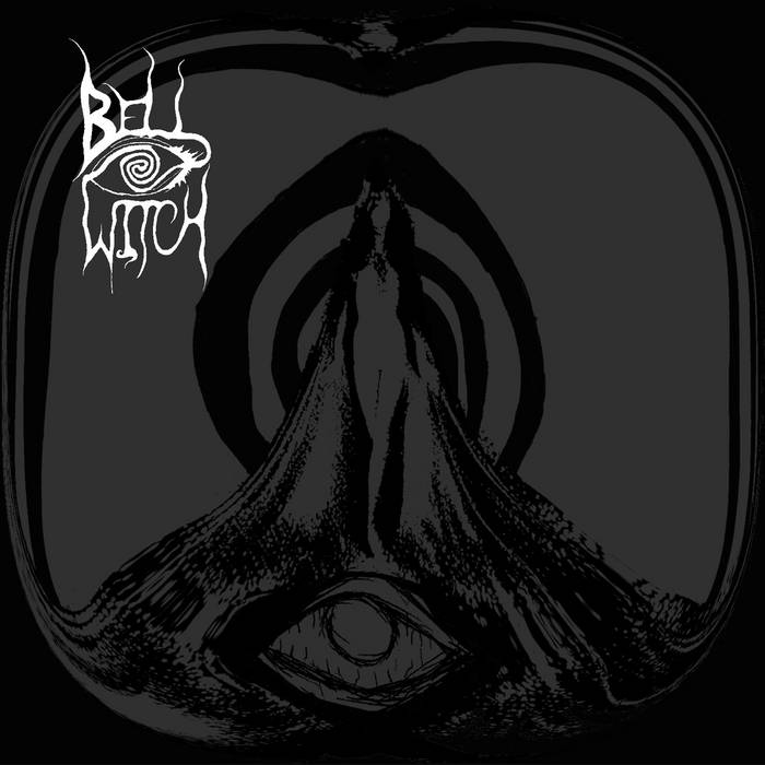 Bell Witch Demo 2011 cover art