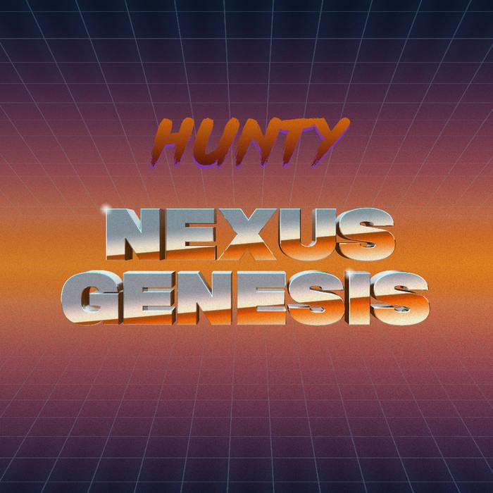 Nexus Genesis cover art