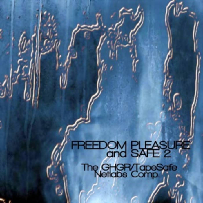 Freedom Pleasure And Safe 2 - The GHGR/TapeSafe Netlabs Comp.GHGR5013 cover art