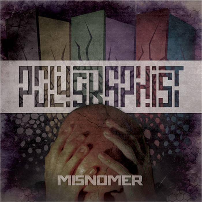 Misnomer cover art