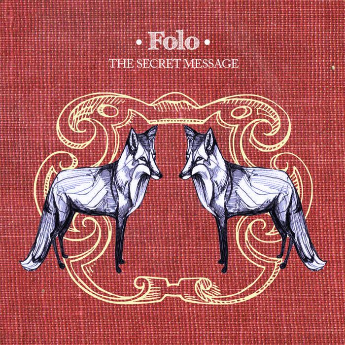 The Secret Message cover art
