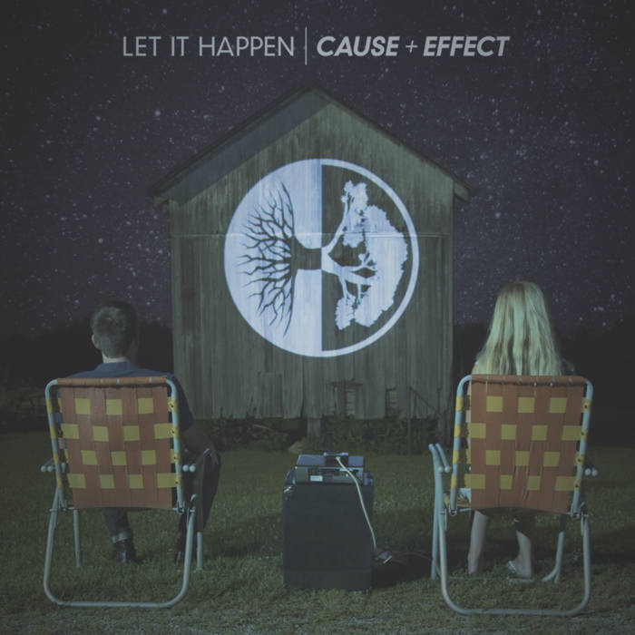 Cause + Effect cover art