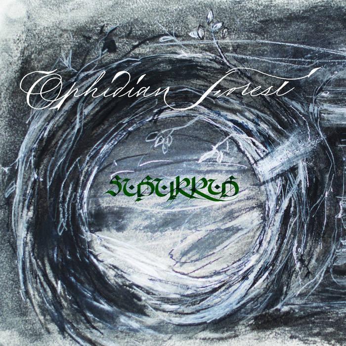 Susurrus cover art