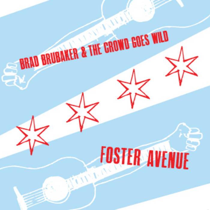 Foster Avenue cover art