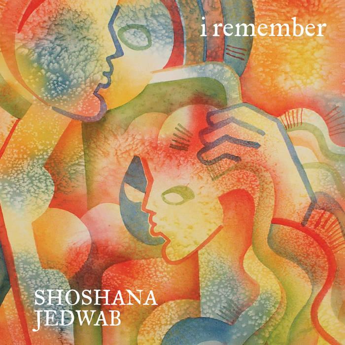 I Remember cover art