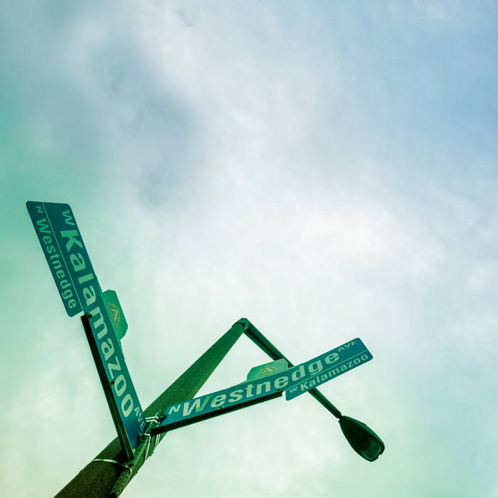 Westnedge Hill - The Album cover art