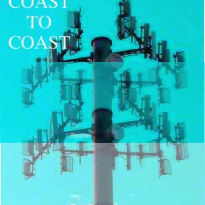 COAST TO COAST cover art
