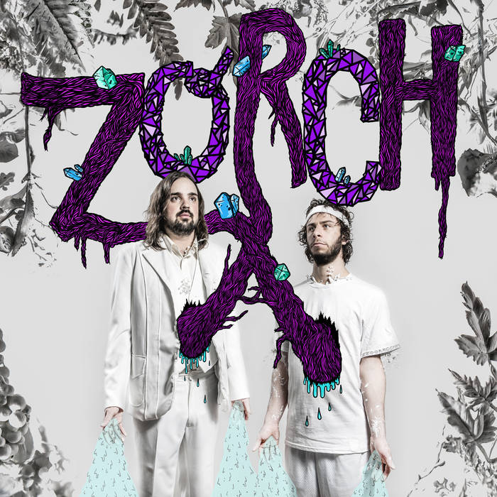 ZZOORRCCHH cover art