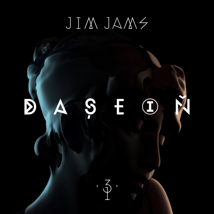Dasein cover art