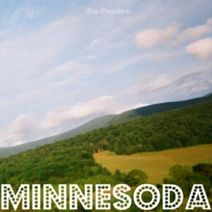 Minnesoda cover art