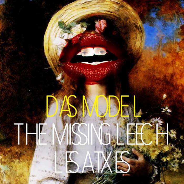 Das Model (Kraftwerk Cover) cover art