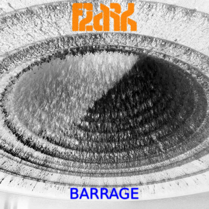 Barrage cover art