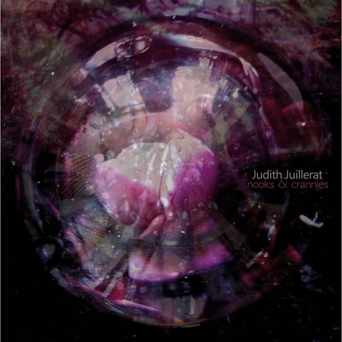 Nooks & crannies cover art