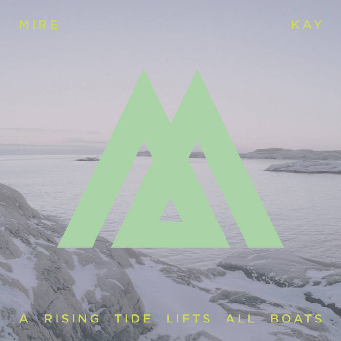A Rising Tide Lifts All Boats cover art
