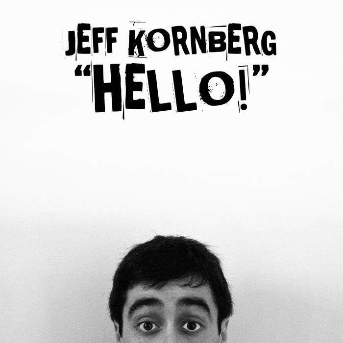 """""""Hello!"""" cover art"""