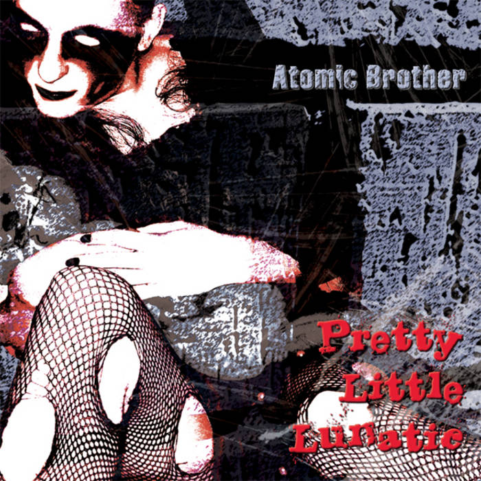 Pretty Little Lunatic cover art