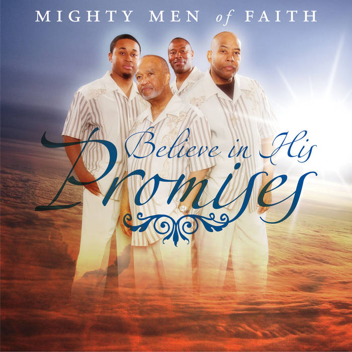 Believe In His Promises cover art