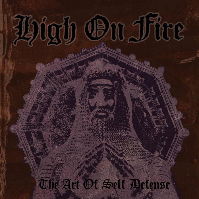 The Art of Self Defense cover art