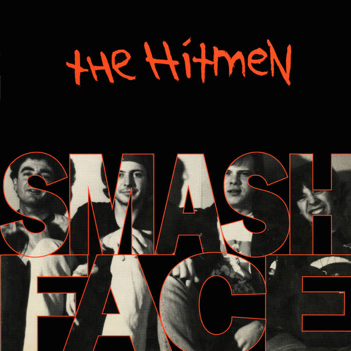Smashface cover art